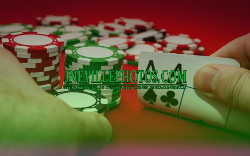 Cara Berdeposit Mudah Dengan Poker Online Terpercaya Android