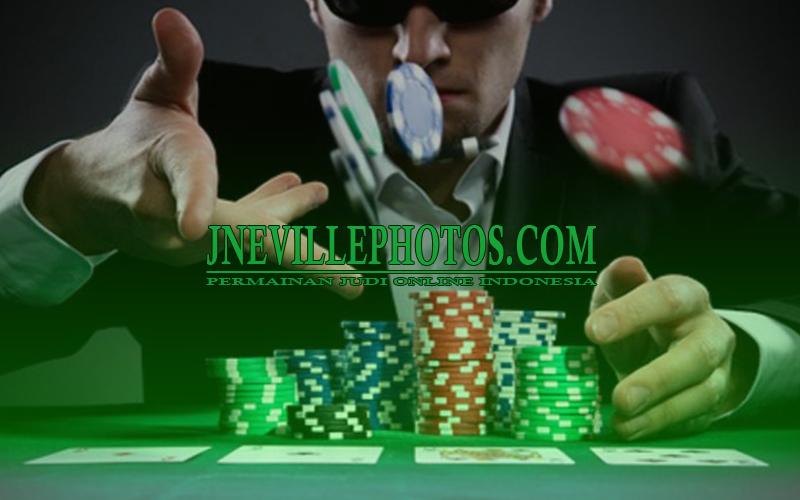 Untungnya Main Poker Online Dibandingkan Poker Offline